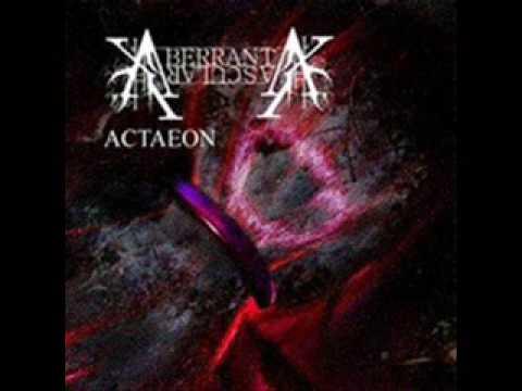aberrant vascular- de te fabula narratur (actaeon) online metal music video by ABERRANT VASCULAR