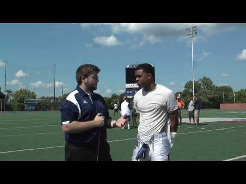 Amaris Fields interview 8-24-13