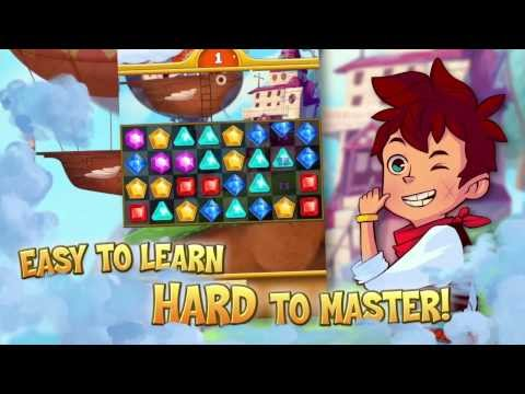 Video of Jewel Mania™
