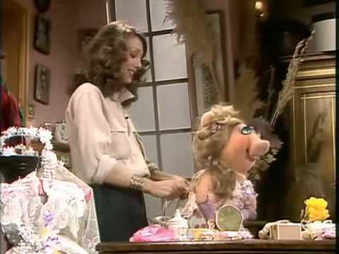 Muppet Show - Marisa Berenson