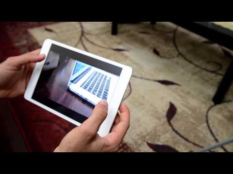 retina display - Apple iPad mini with Retina Display Review Marco is back and is taking a look at the Apple iPad mini with Retina Display. With iPad Air receiving a host of u...