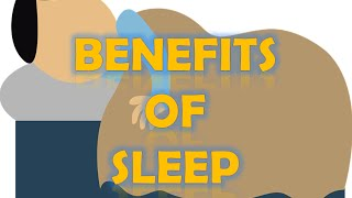 Benefits of a good nights sleep| Why to sleep more