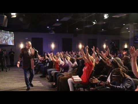 Lord of Hosts Church: Rod Parsley - Returning to the power pillars