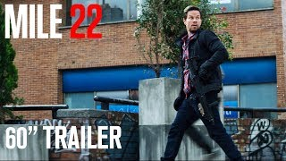 Mile 22 | Official 60