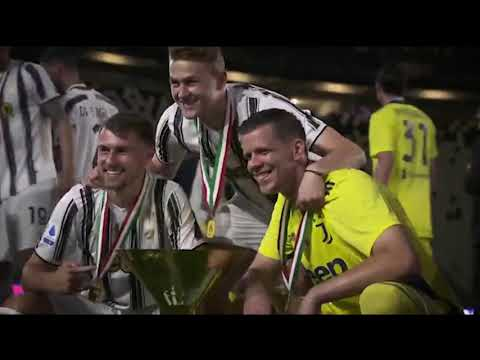 Suchy - FORZA JUVE