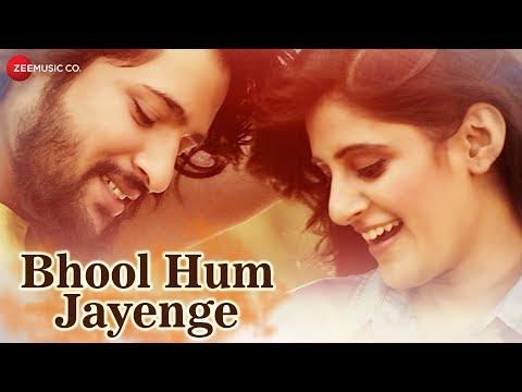 Bhool Hum Jayenge - Music Video   Sumit KB   SHOBA