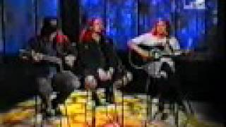 Ugly Kid Joe: Cats In The Cradle - Acoustic MTV Unplug 1993