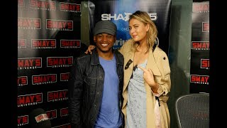 Video Maria Sharapova Gets Real About Pettiness And Race In Tennis + Sitting Down With Serena Williams MP3, 3GP, MP4, WEBM, AVI, FLV April 2018