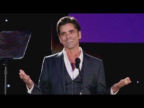John Stamos Reacts to 'Grandfathered' Cancellation