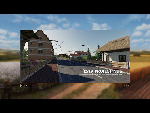 Project Niedersachsen, Vierfach Map v3.1.0 Final
