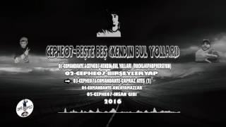 Kayıt:Cephane Pro.Beat:Dr.TysonMix&Mastering:ComandanteVideo&Tasarım:Comandante