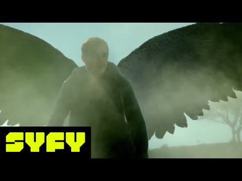 Dominion Season 2 (Promo 'The War Has Just Begun')