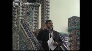 Dhurata më e mirë për dikë është t'i a mësosh Islamin - Hoxhë Bilal Teqja