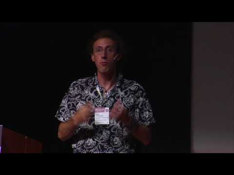 Gaël Varoquaux - Scientist meets web dev: how Python became the language of data