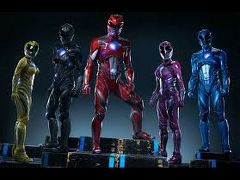 Video Power Rangers (2017 Movie) | Official Trailer 21.01.17 download in MP3, 3GP, MP4, WEBM, AVI, FLV January 2017