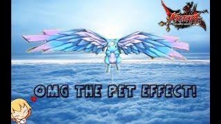 Video My 3rd Eth+ pet: Carbuncle!! OP pet effect and 10M CP! - Kritika MP3, 3GP, MP4, WEBM, AVI, FLV November 2018