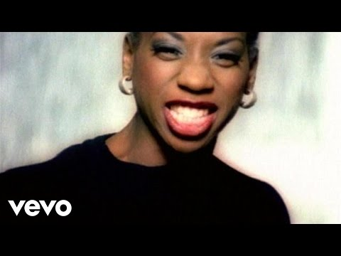 M People – Search for the Hero