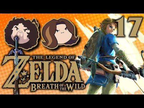Breath of the Wild: Karaoke Grumps - PART 17 - Game Grumps (видео)