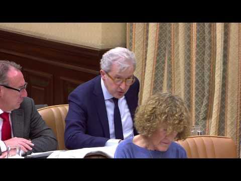 """""""Queremos favorecer la presencia exterior de España para seguir apostando por la creación de empleo"""""""