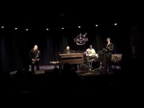Joey DeFrancesco + The People Live at The Tin Pan Richmond VA