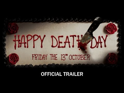WATCH HAPPY DEATH DAY FULL|MOVIE 2017