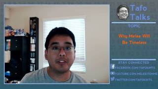 Tafo Talk: Why Melee will be timeless