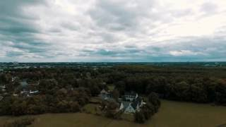 Took my kid out for a quick flight test using my new DJI Phantom 4 drone. Just a random clip trying out different things... We're...