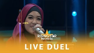"Video Anisa Cahayani ""Uncover"" 