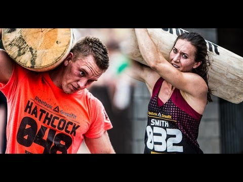 Matt Hathcock On Making The Crossfit Games