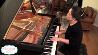 Video Owl City - Fireflies | Piano Cover by Pianistmiri MP3, 3GP, MP4, WEBM, AVI, FLV Agustus 2018