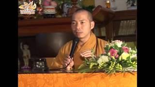 Lòng Từ Của Phật Giáo - Thầy Thích Quang Thạnh