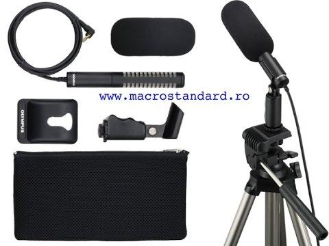 Microfon Compact Olympus ME-31