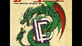 Deep Purple - The Battle Rages On (Full Album)