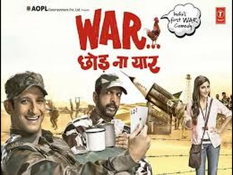 War Chhod Na Yaar - Bollywood - Full Movie - HD