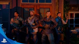 BLOPS 3 Salvation to deliver 'most epic season of DLC' by Treyarch