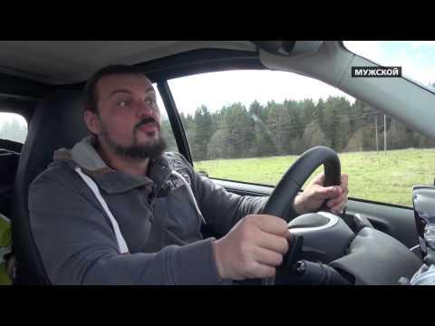 Smart Fortwo Cabrio Москва - Архангельск на Smart Fortwo Cabrio. Моторы 140