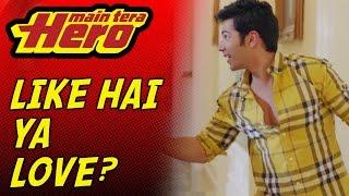 Scene From Main Tera Hero | Like ya Love?