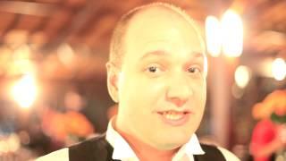Foto Cabine Papel Vivo - Depoimento em Vídeo