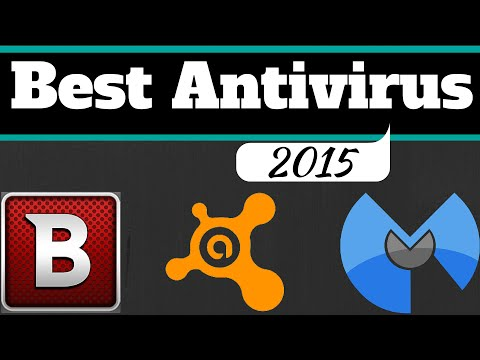 Best Antivirus 2015? Top 3 Free Programs_Antivirus videos for IT admins. Best of all time