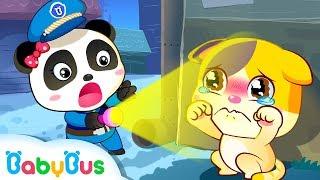 Video Apa yang harus dilakukan jika Kamu tersesat | Kartun Anak | Bahasa indonesia | BabyBus MP3, 3GP, MP4, WEBM, AVI, FLV Juli 2019