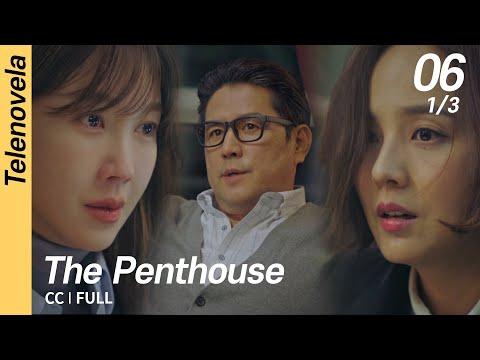 [CC/FULL] The Penthouse 1 EP06 (1/3)   펜트하우스1