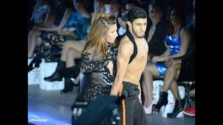 Nonton Helena Paparizou Feat  Playmen   I Hate Myself   Mr  Perfect  Live   Madwalk 2012  Film Subtitle Indonesia Streaming Movie Download