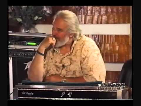 Legends of Steel Guitar – Part 2