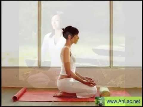 Nhạc Thiền Yoga - Thư Giản Cùng Cuộc Sống