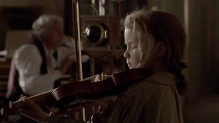 Full Screen Version: http://www.youtube.com/watch?v=hbh9X2pt1IM The red violin's journey begins. From Italy, it travels to Austria by way of an itinerant ...