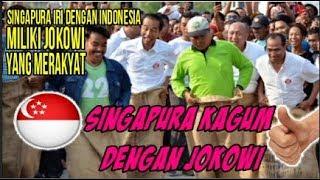 Video Singapura Iri Rakyat Indonesia Punya Presiden Jokowi MP3, 3GP, MP4, WEBM, AVI, FLV April 2019