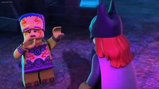 Nonton Lego Dc Comics Superheroes Justice League Gotham City Breakout  All Cutscenes Movie P1 Film Subtitle Indonesia Streaming Movie Download