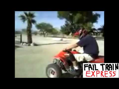 Epic Motorbike Fail Compilation (MUST SEE)