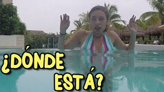 Video BROMA: DANI SE ESCONDE DE MÍ EN LA PISCINA MP3, 3GP, MP4, WEBM, AVI, FLV Agustus 2018