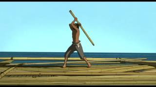 Nonton The Red Turtle   La Tortue Rouge  2016    Trailer  International  Film Subtitle Indonesia Streaming Movie Download